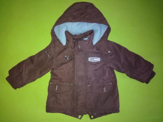 Zimní bunda, velikost 86, cp 2546
