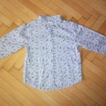 Košile F&F, velikost 98, cp 2575