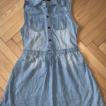 Šaty George, velikost 116,cp 2610