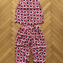 Komplet M&S (tricko a kalhoty), velikost 110, cp 2650