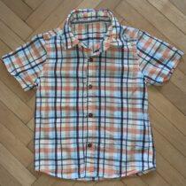 Košile Tu, velikost 98, cp 2571