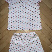 Komplet (pyžamo) velikost 98,cp 2561