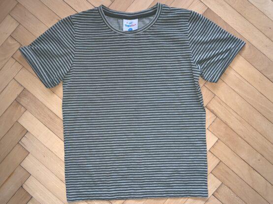 Tričko, velikost 122, cp 2569