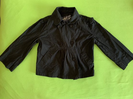 Kabát, velikost 152/158, cp 2582