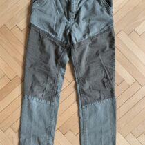 Kalhoty F&F velikost 152, cp 2591