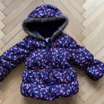 Zimni bunda M&S, velikost 86, cp 2519
