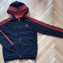 Mikina Adidas, velikost  152, cp 2521