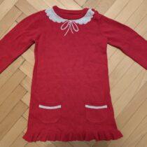 Šaty, velikost 86, cp 2681