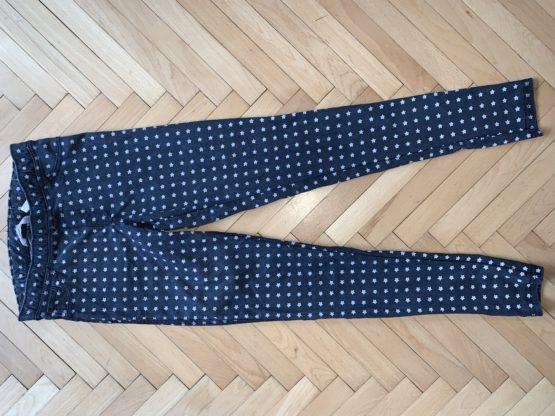 Kalhoty H&M, velikost 158, cp 2616