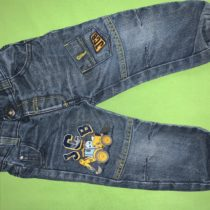 Kalhoty JCB, velikost 98, cp 2638
