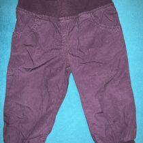 Kalhoty, velikost 74, cp 2645