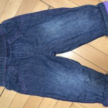 Kalhoty, velikost 68, cp 2701