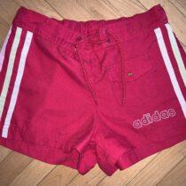 Kratasy Adidas, velikost 158, cp 2465