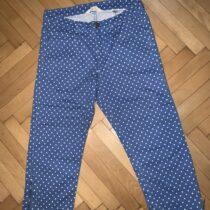 3/4 kalhoty velikost 164, cp 2844