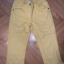 3/4 kalhoty velikost 164, cp 2845