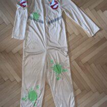 Karnevalovy kostym velikost 140, cp 2845
