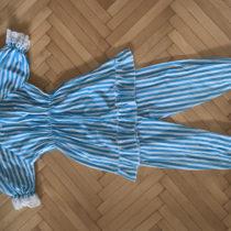 Karnevalovy kostym velikost 128/134, cp 2848