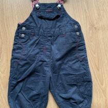 Kalhoty velikost 62, cp 2953